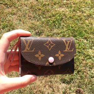 Louis Vuitton Bags - Louis Vuitton Rosalie Coin Purse